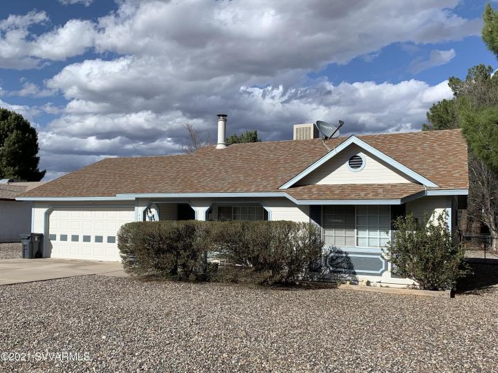 4490 Silver Leaf Tr Cottonwood AZ Home. Photo 1 of 12