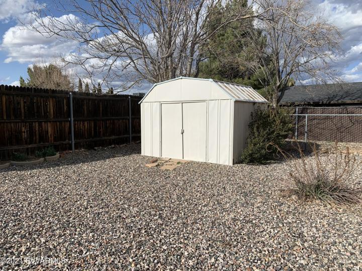 4490 Silver Leaf Tr Cottonwood AZ Home. Photo 11 of 12