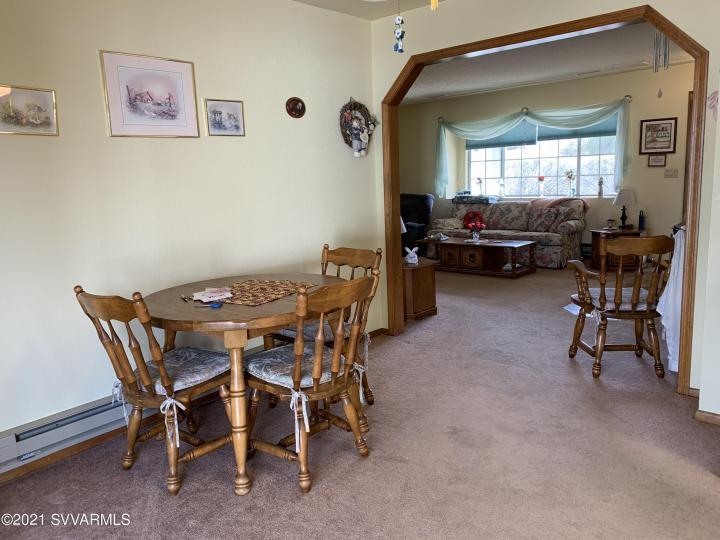 4490 Silver Leaf Tr Cottonwood AZ Home. Photo 9 of 12