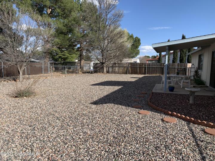 4490 Silver Leaf Tr Cottonwood AZ Home. Photo 10 of 12