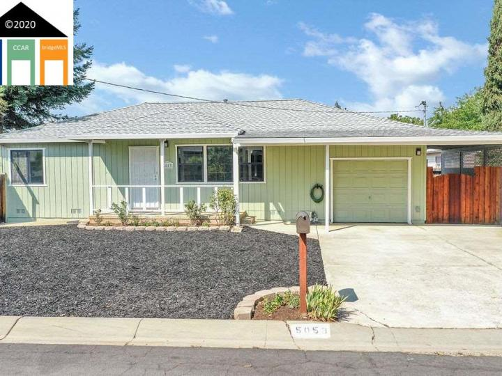 5053 Kenmore Dr Concord CA Home. Photo 1 of 28