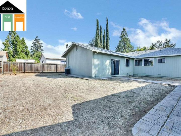 5053 Kenmore Dr Concord CA Home. Photo 25 of 28