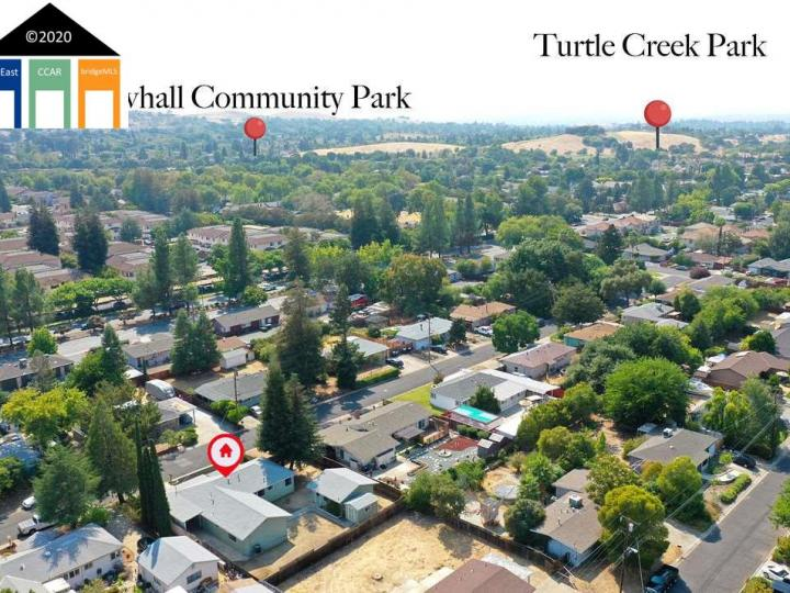 5053 Kenmore Dr Concord CA Home. Photo 4 of 28