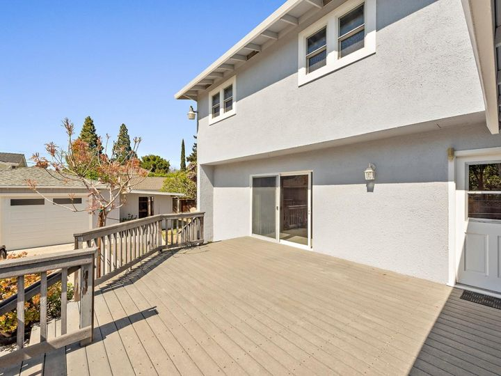 51 Whitney Ave Los Gatos CA Home. Photo 17 of 20