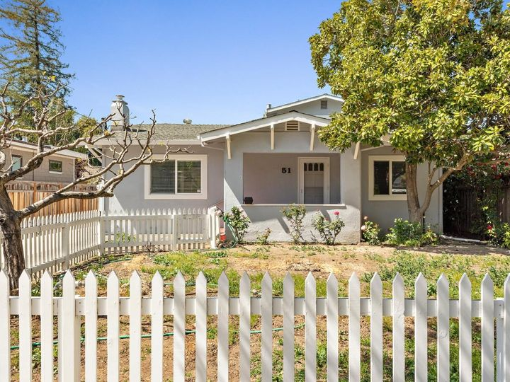 51 Whitney Ave Los Gatos CA Home. Photo 5 of 20