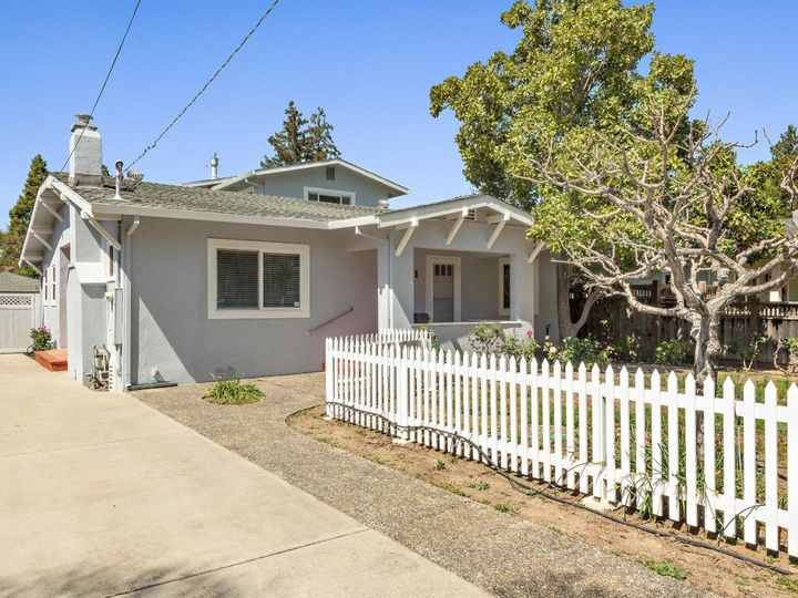 51 Whitney Ave Los Gatos CA Home. Photo 6 of 20