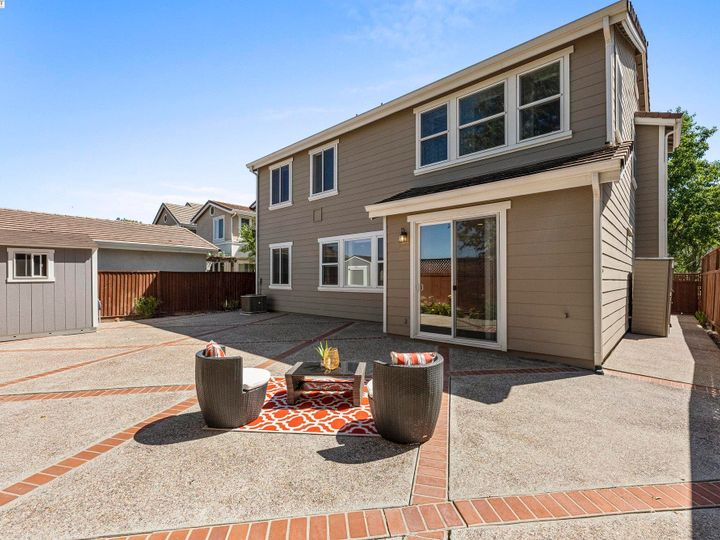 5960 Sterling Greens Cir Pleasanton CA Home. Photo 34 of 36