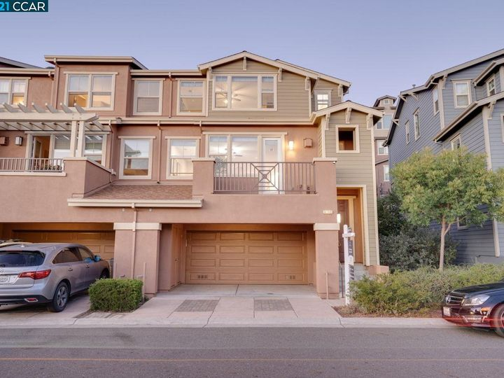 6290 Rocky Point Ct, Oakland, CA, 94605 Townhouse. Photo 1 of 30