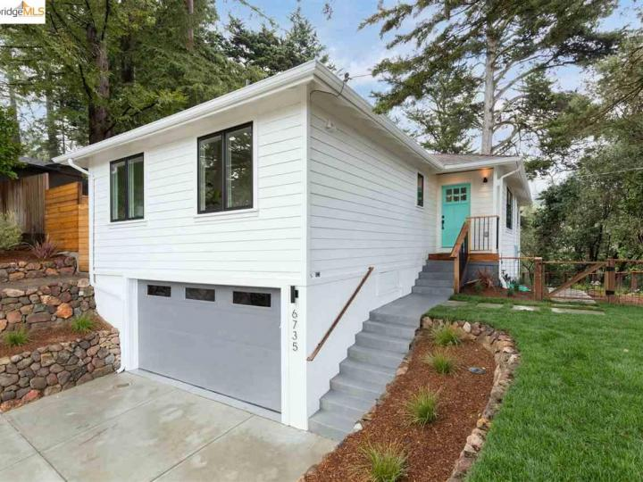 6735 Heartwood Oakland CA Home. Photo 33 of 34