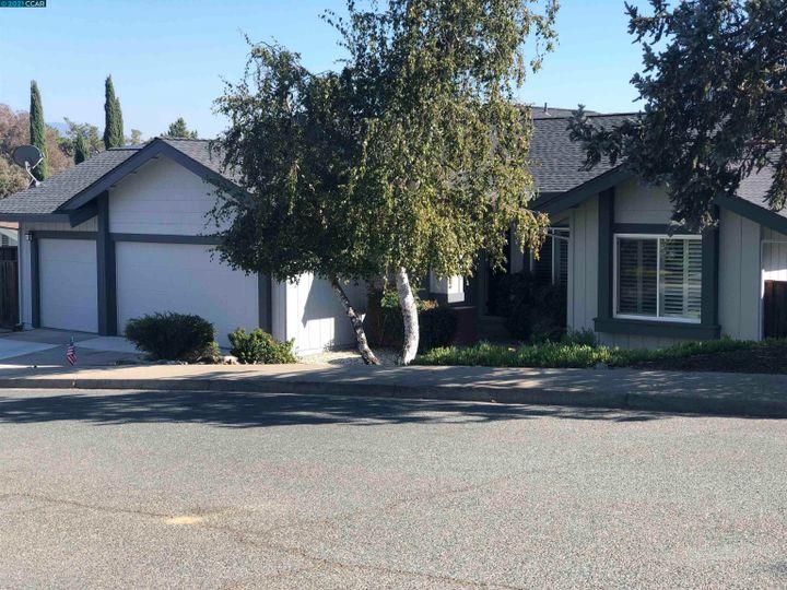 703 Falls Ct Pleasant Hill CA Home. Photo 1 of 30