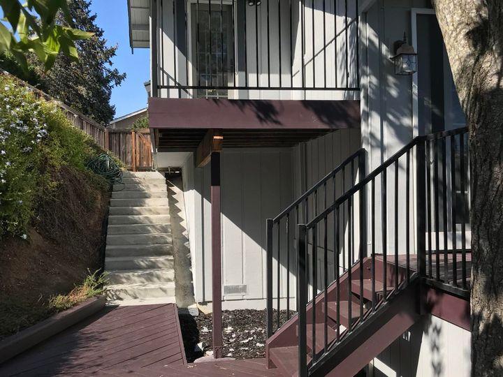 703 Falls Ct Pleasant Hill CA Home. Photo 29 of 30