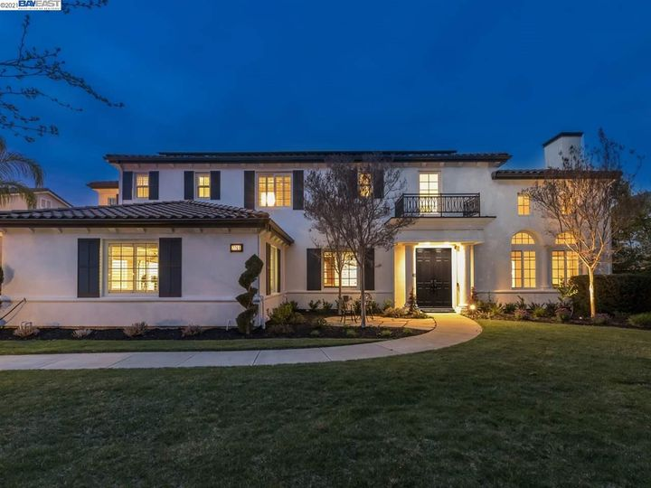 7261 Huntswood Ct Pleasanton CA Home. Photo 1 of 40
