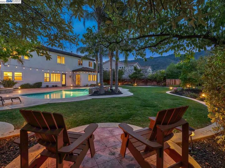 7261 Huntswood Ct Pleasanton CA Home. Photo 34 of 40