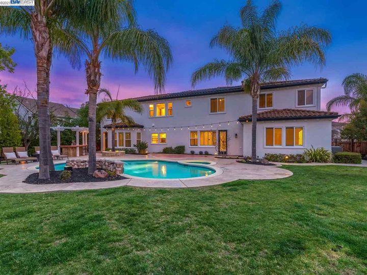 7261 Huntswood Ct Pleasanton CA Home. Photo 35 of 40