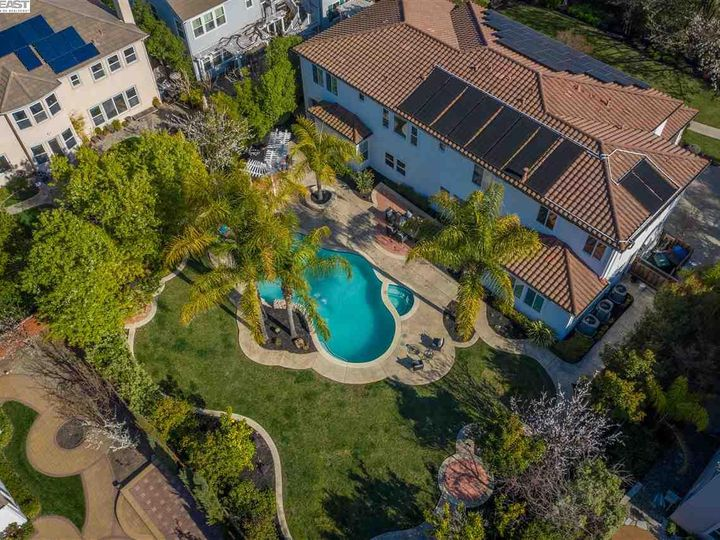 7261 Huntswood Ct Pleasanton CA Home. Photo 40 of 40