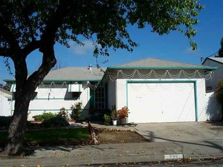 733 Bluefield Ln Hayward CA Home. Photo 1 of 1