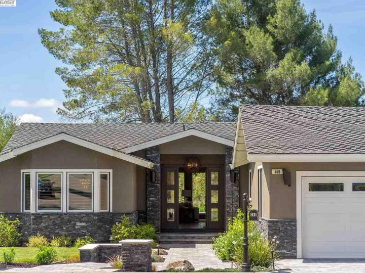 749 Saint George Rd Danville CA Home. Photo 40 of 40