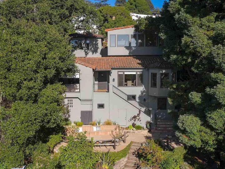 797 San Diego Rd Berkeley CA Home. Photo 3 of 37