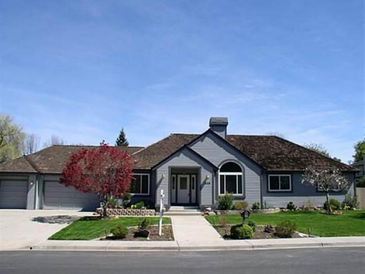 826 Orange Blossom Way Danville CA Home. Photo 1 of 1