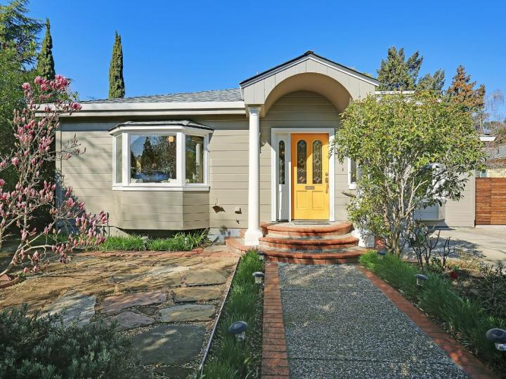 885 Oregon Ave Palo Alto CA Home. Photo 1 of 27