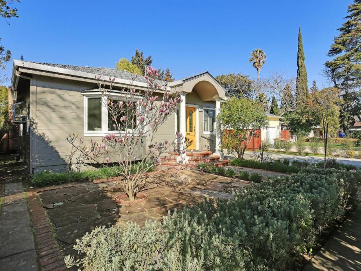 885 Oregon Ave Palo Alto CA Home. Photo 2 of 27