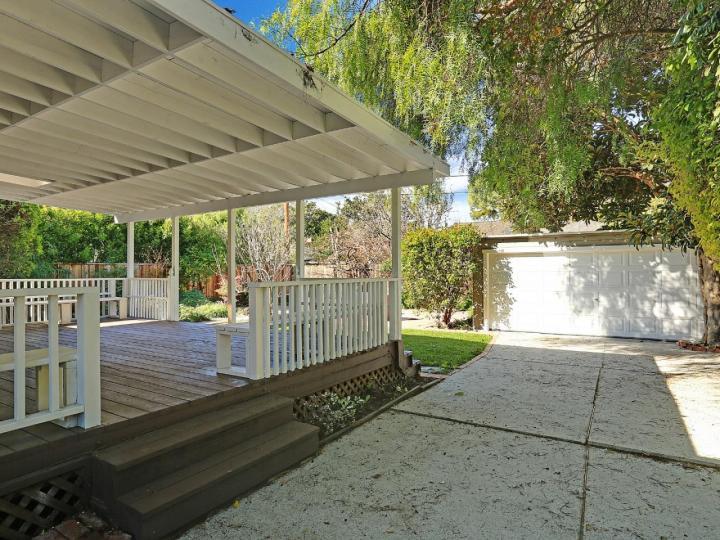 885 Oregon Ave Palo Alto CA Home. Photo 24 of 27