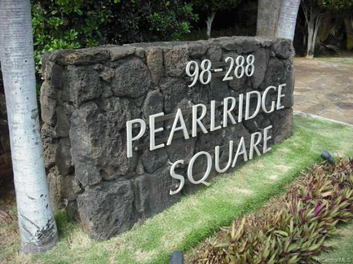 Pearlridge Square condo #3503. Photo 2 of 10