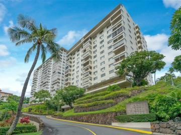 1001 Wilder Ave unit #606, Punchbowl Area, HI
