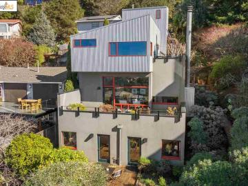10033 Broadway Ter, Montclair Hills, CA