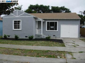 1006 Hutchings Dr, San Leandro, CA