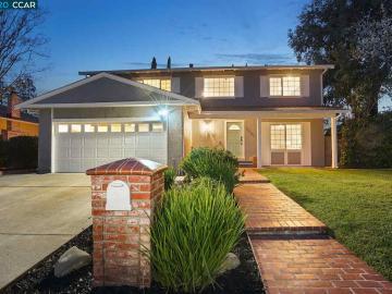 10081 Santa Rosa Ave, Casa Ramon, CA