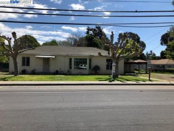 1010 Folsom, Central Hayward, CA