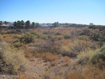 1030 Mescal Spur, 5 Acres Or More, AZ