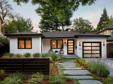 1031 Fife Ave, Palo Alto, CA
