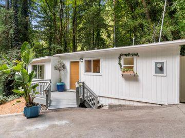 10434 E Zayante Rd, Zayante, CA