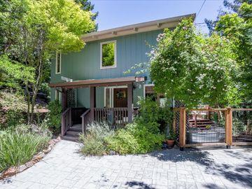 1050 Rebecca Dr, Boulder Creek, CA
