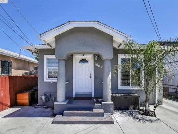 1060 69th Ave, Oakland, CA