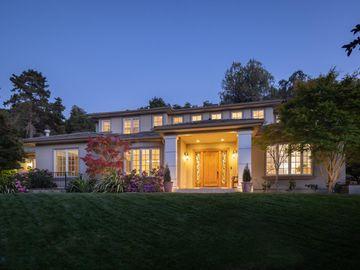 10650 Magdalena Rd, Los Altos Hills, CA