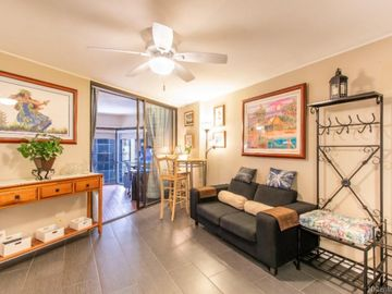1088 Bishop St unit #1108, Downtown, HI