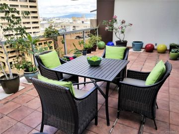 1088 Bishop St unit #1124, Downtown, HI