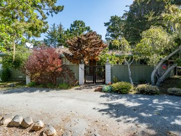 1103 Ortega Rd, Del Monte Forest, CA