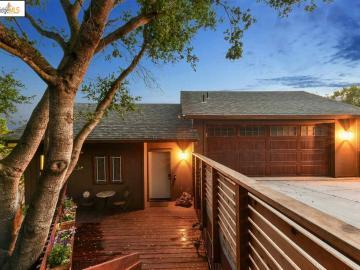 1106 Besito Ave, Claremont Hills, CA