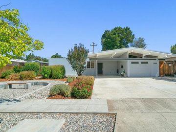 1132 S Sage Ct, Sunnyvale, CA