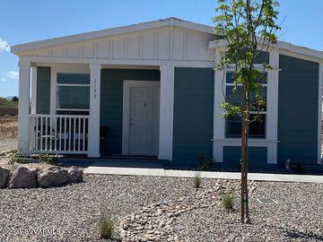 1151 W Wheeler Rd, Under 5 Acres, AZ