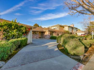 1155 Berkshire Dr San Jose CA Home. Photo 1 of 33