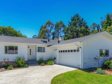 119 Prospect Ct Santa Cruz CA Home. Photo 1 of 36