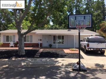 1192 Charles Ct, Concord, CA