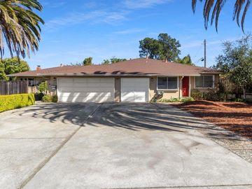 1204 Manet Dr, Sunnyvale, CA