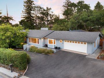 1207 Marlborough Rd, Hillsborough, CA