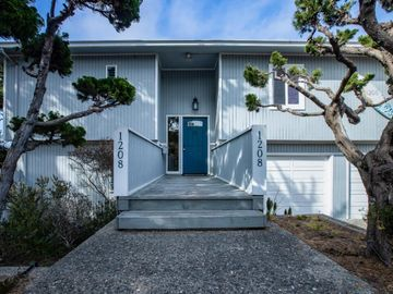 1208 Surf Ave, Pacific Grove, CA